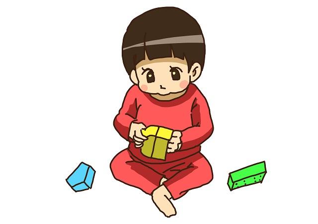 おもちゃおすすめ紹介