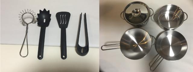 DUKTIGキッチン用品